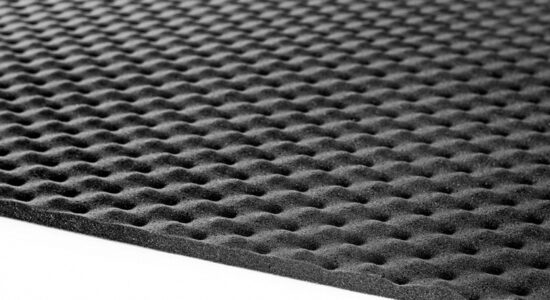 Рейтинг шумоизоляционных материалов